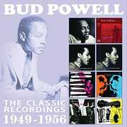 Classic Recordings: 1949-1956 , Bud Powell