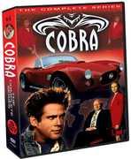Cobra: Complete Series [Import]