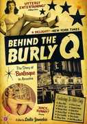 Behind The Burly Q [Documentary] , John Perilli