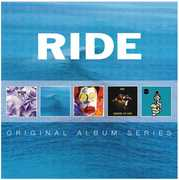 Original Album Series , The Ride