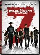 The Magnificent Seven , Chris Pratt