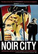 Film Noir Foundation's NOIR CITY Annual No. 8