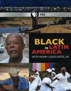 Black in Latin America , Henry Louis Gates Jr.