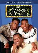 The Wayans Bros.: The Complete Third Season , Marlon Wayans