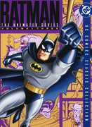 Batman: The Animated Series: Volume 3 , Mark Hamill