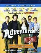 Adventureland , Jesse Eisenberg