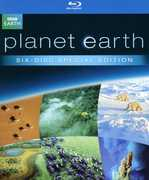 Planet Earth (Six-Disc Special Edition) , David Attenborough