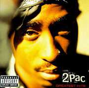 Greatest Hits [Explicit Content] , 2Pac