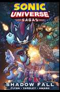 Sonic Universe Sagas 2: Shadow Fall (Archie Comics)