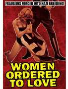 Women Ordered to Love , Marisa Mell