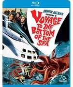 Voyage to the Bottom of the Sea , Walter Pidgeon