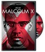 Malcolm X , Al Freeman, Jr.