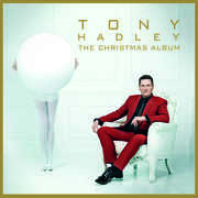 The Christmas Album , Tony Hadley