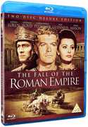 Fall of the Roman Empire (1964) , Christopher Plummer