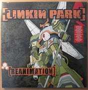 Reanimation , Linkin Park