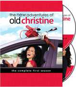 New Advts of Old Christine: Comp First Season , Trevor Gagnon