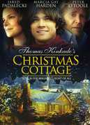 The Christmas Cottage , Geoffrey Lewis