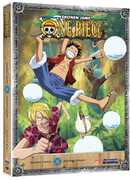 One Piece: Season 3 Second Voyage , Brina Palencia