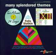 Many Splendored Themes , Felix Slatkin