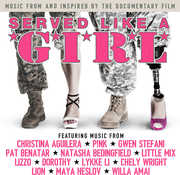 Served Like A Girl (original Soundtrack)
