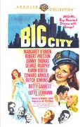 The Big City , Karin [Katharine] Booth