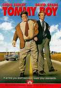 Tommy Boy , Chris Farley