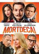 Mortdecai , Johnny Depp