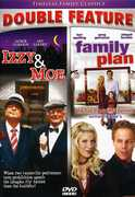 Izzy and Moe /  Family Plan , Jackie Gleason
