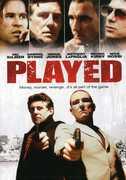 Played (2006) , Imran Ahktar