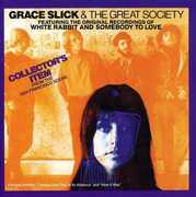 Grace Slick & the Great Society , The Great Society