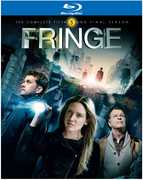 Fringe: The Complete Fifth and Final Season , Mark Valley