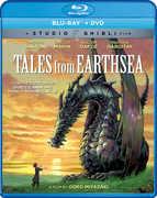 Tales From Earthsea , Timothy Dalton