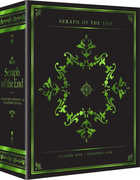 Seraph Of The End: Vampire Reign - Season One , Micah Solusod
