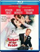 Father of the Bride , Spencer Tracy
