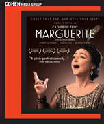 Marguerite , Catherine Frot