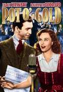 Pot O' Gold , Burgess Meredith
