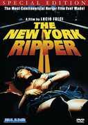 The New York Ripper , Paolo Malco