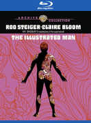 The Illustrated Man , Rod Steiger
