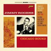 Chicago Bound: Complete Solo Chess Records As & BS [Import] , Jimmy Rogers