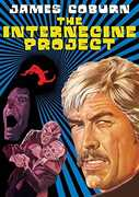 The Internecine Project , James Coburn