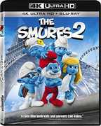 The Smurfs 2 , Jonathan Winters