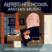 Alfred Hitchcock & His Music /  Various [Import] , Various Artists