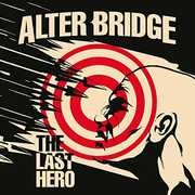 The Last Hero , Alter Bridge