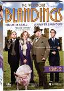 Blandings: Series 2 , Timothy Spall