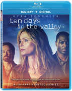 Ten Days In The Valley , Kyra Sedgwick