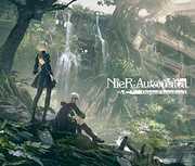Nier: Automata (Game Soundtrack) (Original Soundtrack) [Import]