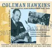 The Essential Sides 1929-1939 [Box Set] [Remastered] , Coleman Hawkins