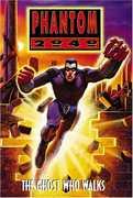 Phantom 2040 Movie , Ron Perlman