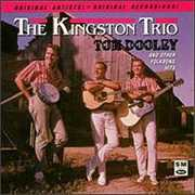 Tom Dooley , The Kingston Trio