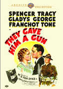 They Gave Him a Gun , Spencer Tracy